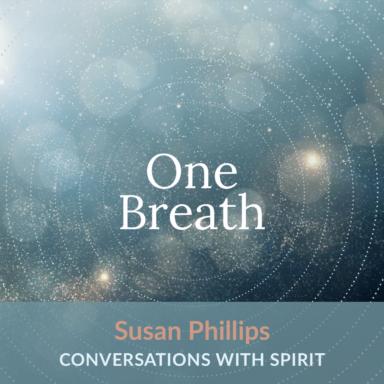 One Breath Meditation - cover art