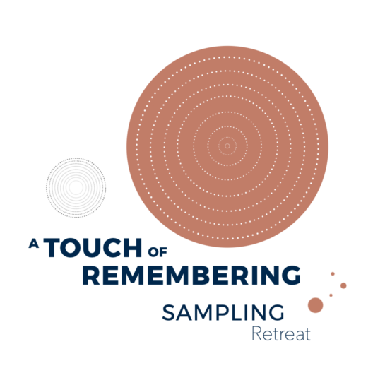 Conversations with Spirit - Retreat - A Touch of Remembering - Spiritual counselling - Spirituality of Remembering