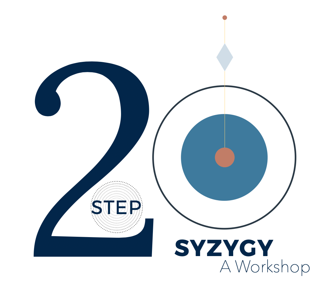 Conversations with Spirit - Step 2 - Syzygy - Spirituality of Remembering