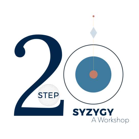 Conversations with Spirit - Step 2 - Syzygy workshop - Spiritual counselling - Spirituality of Remembering