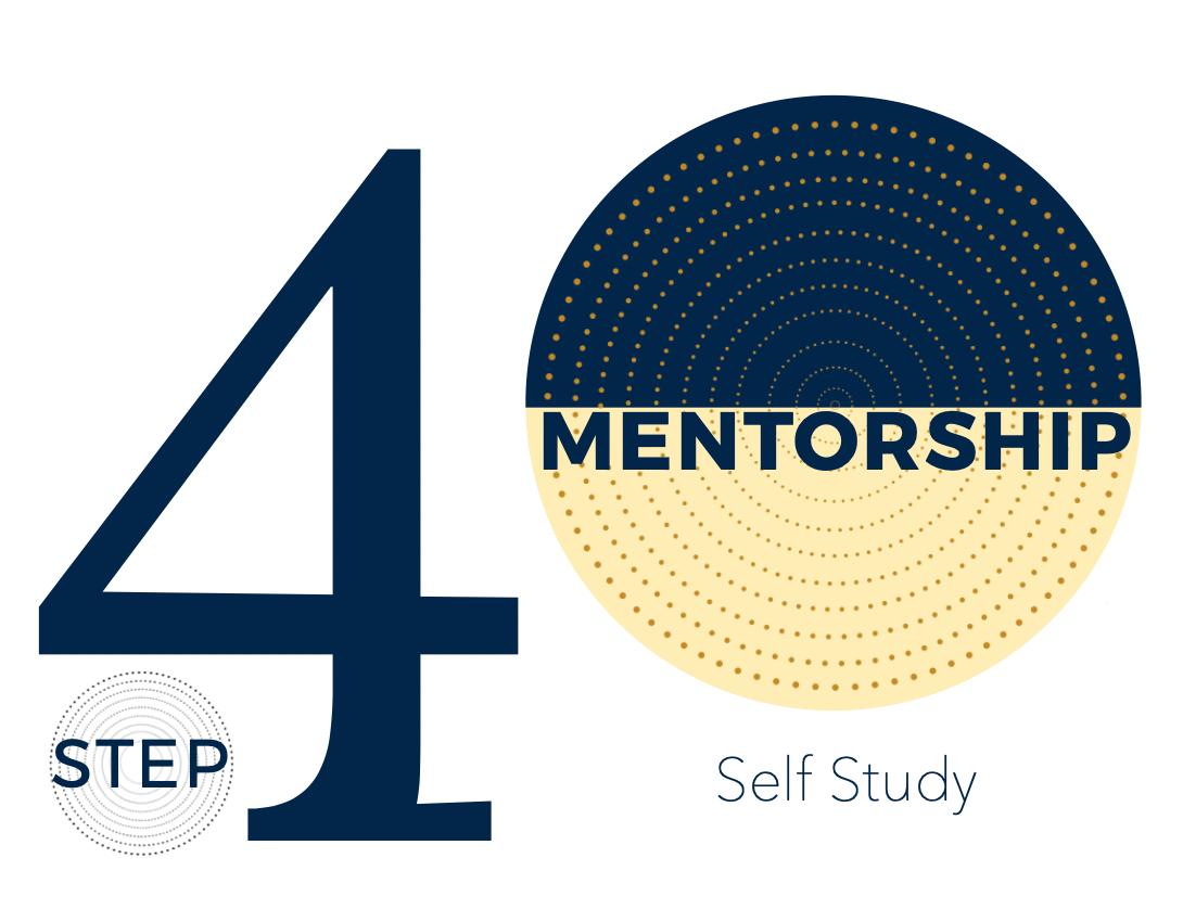 Conversations with Spirit - Step 4 - Mentorship - Spirituality of Remembering