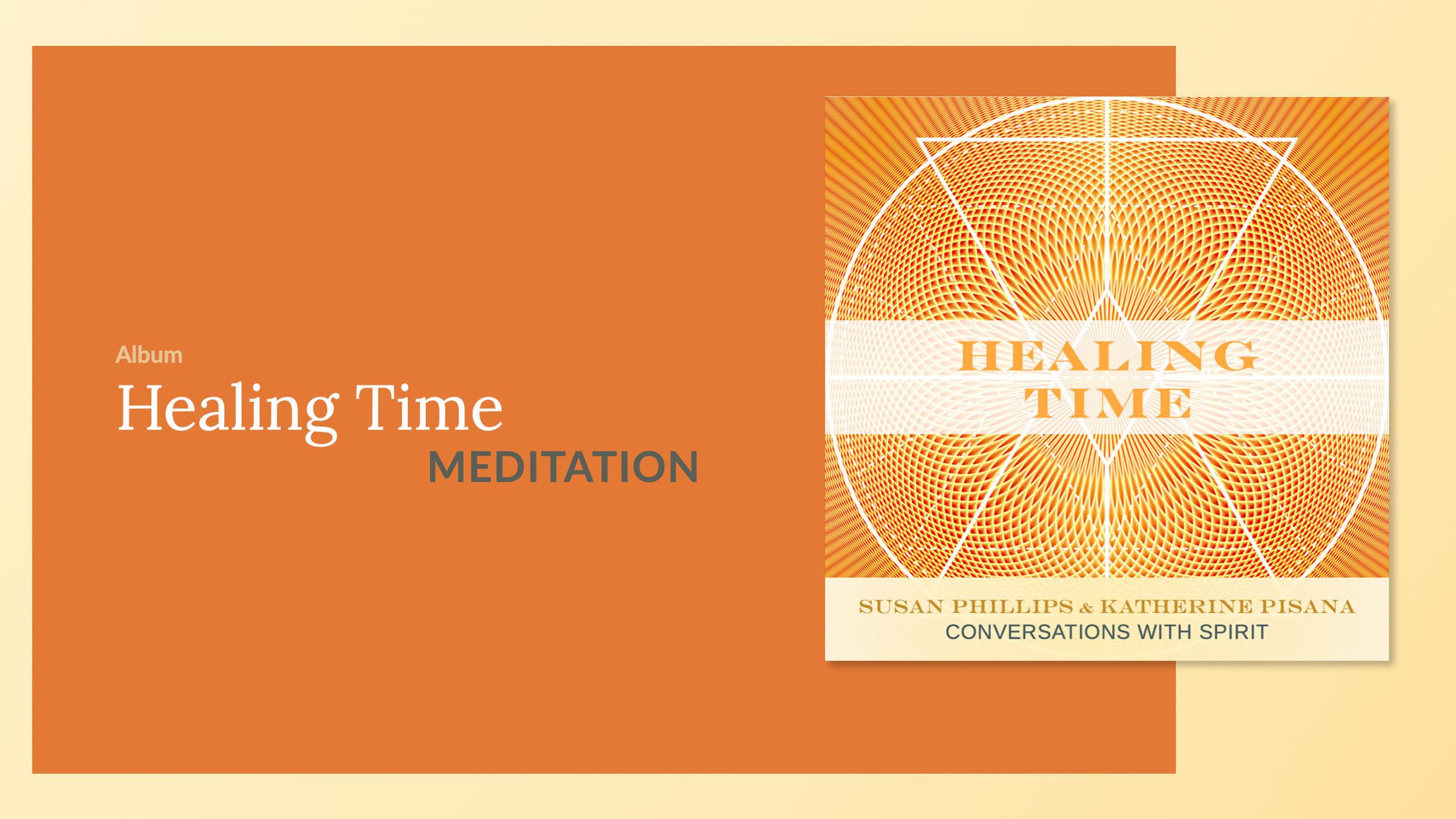 Healing Time Meditation