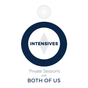 Intensives with Susan & Katherine (Spiritual counselling)