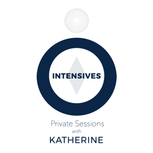 Intensives with Katherine (Spiritual counselling)