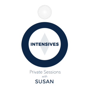 Intensives with Susan (Spiritual counselling)