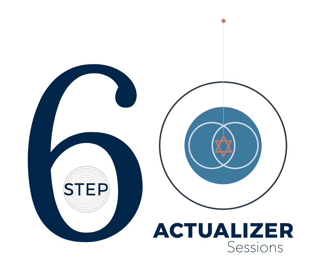 Conversations with Spirit - Step 6 - Actualizers