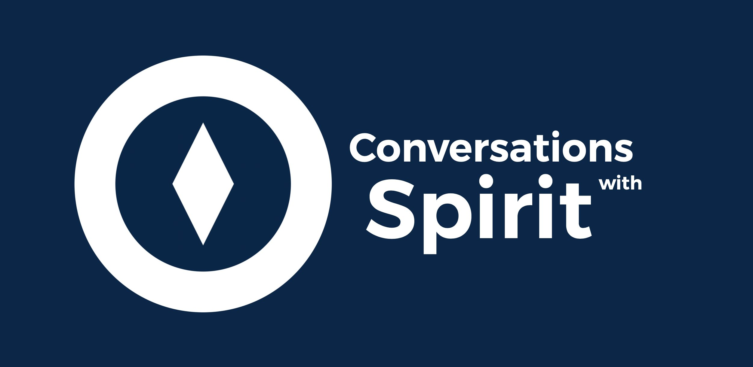 Conversations with Spirit
