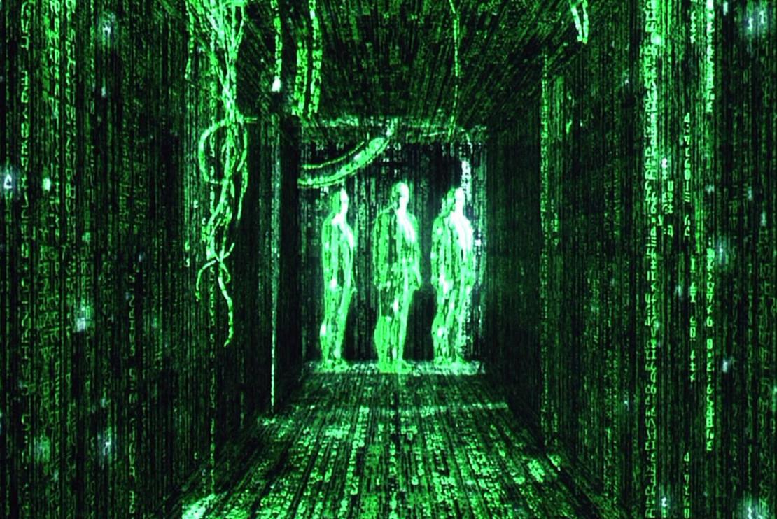 The Matrix – Code
