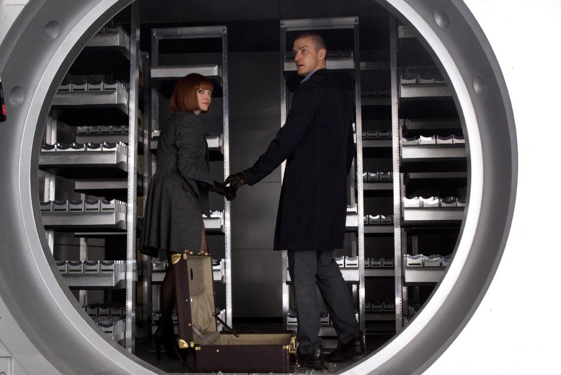 In Time (movie) – Vault