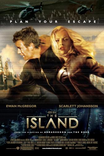 The Island (movie)