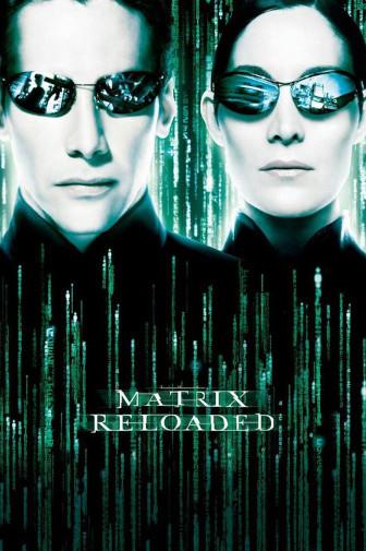 The Matrix Reloaded (movie)