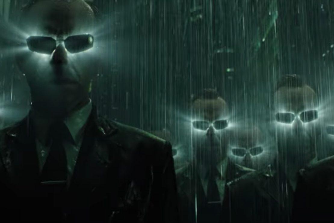 The Matrix Revolutions – Smiths Light