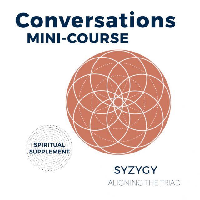 Conversations Mini-Course: Syzygy