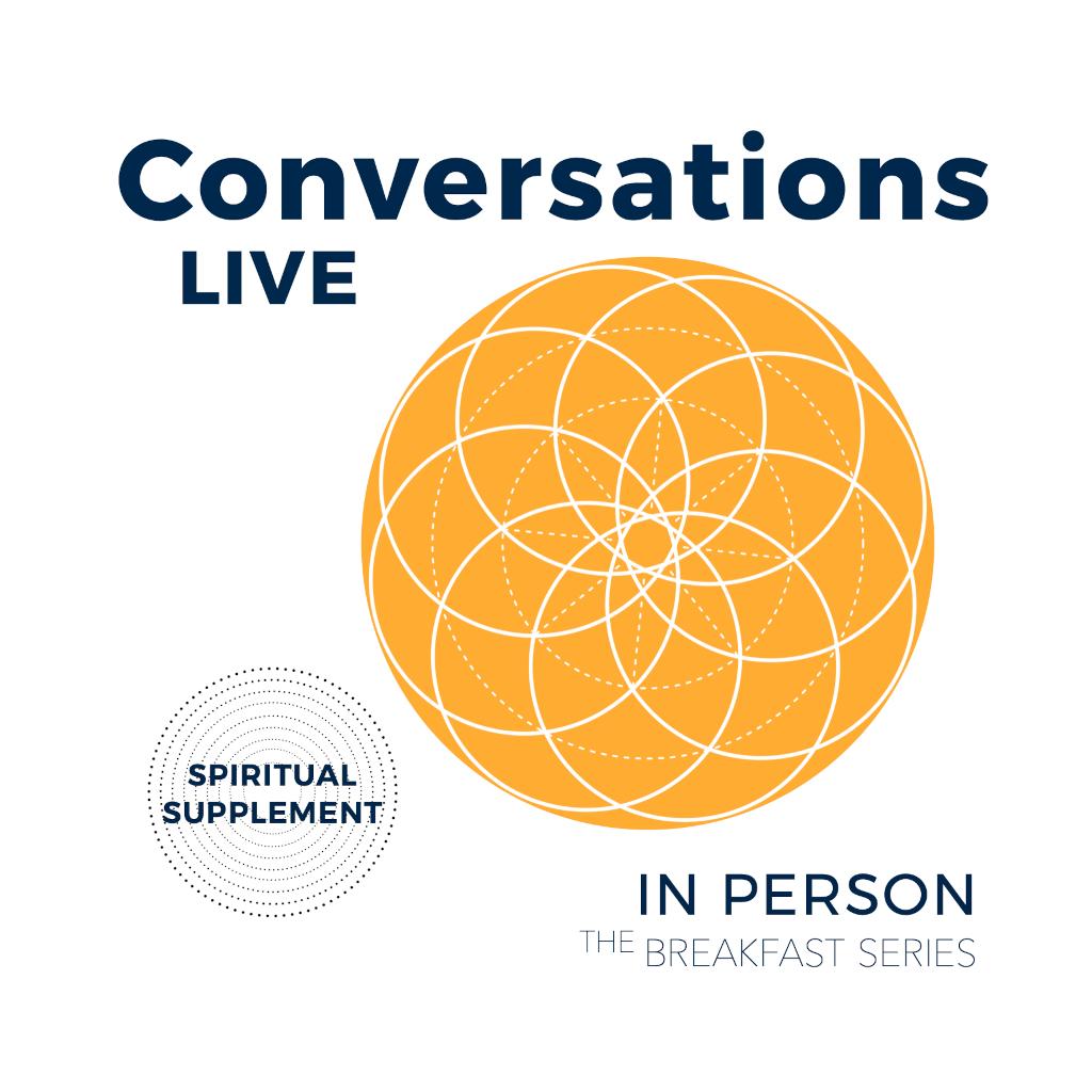 Conversations Live Breakfast Series