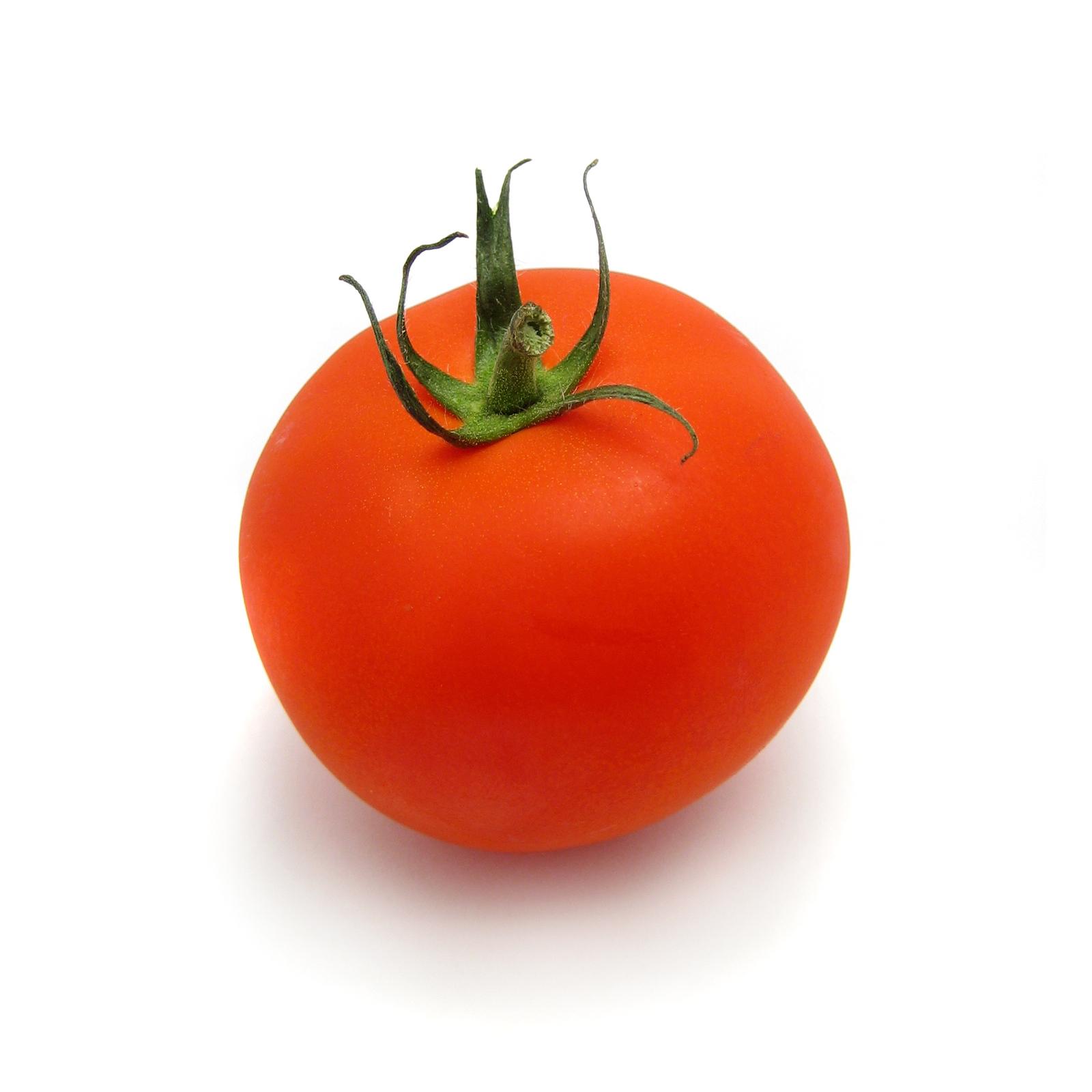 Tomato for breakfast
